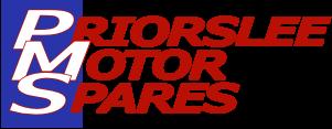 Priorslee Motor Spares